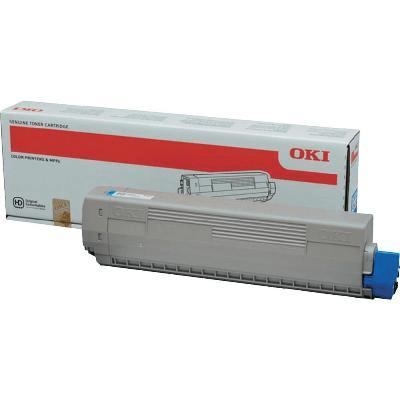 OKI Lasertoner 44844507