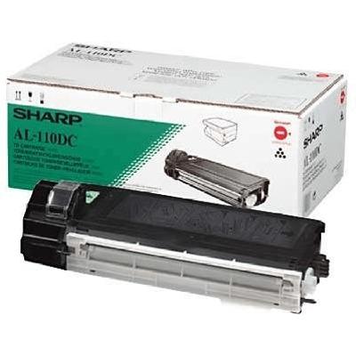 Sharp Lasertoner AL-110DC