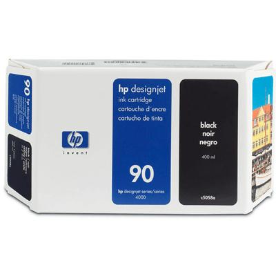 HP Tintenpatrone C5058A Nr. 90