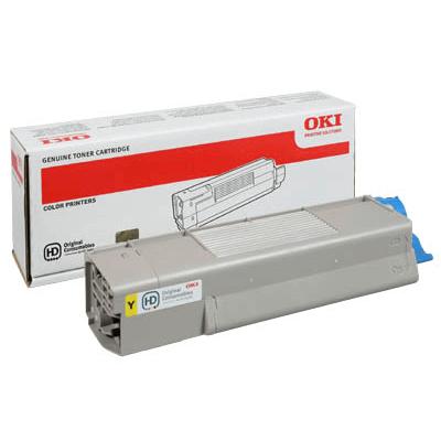 OKI Lasertoner 44315305