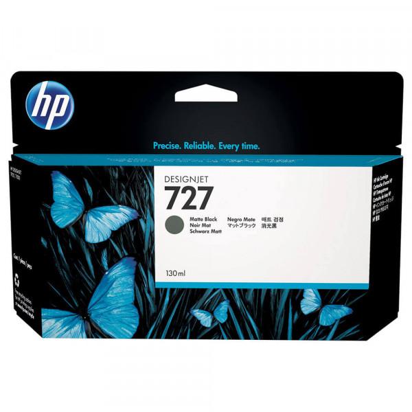 HP Tintenpatrone B3P22A Nr. 727