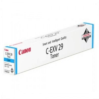 Canon Lasertoner CEXV 29C