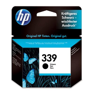 HP Tintenpatrone C8767EE Nr. 339