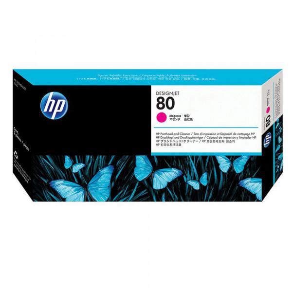 HP Druckkopf C4822A Nr. 80
