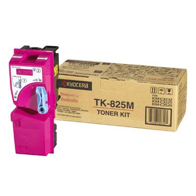 Kyocera Lasertoner TK-825M