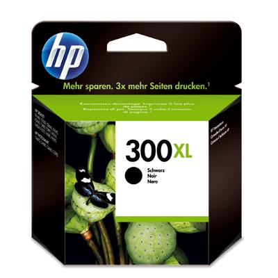 HP Tintenpatrone CC641EE Nr. 300XL