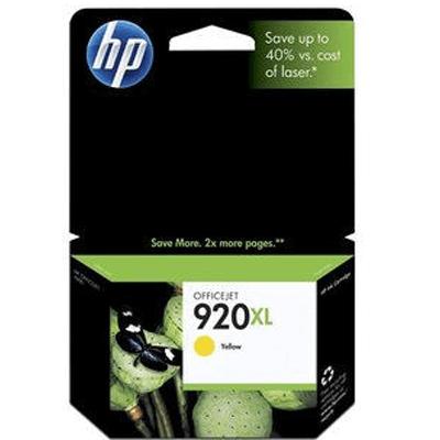 HP Tintenpatrone CD974AE Nr. 920XL