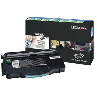 Lexmark Lasertoner 12016SE