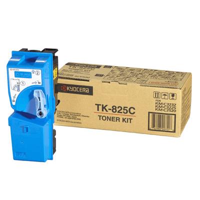 Kyocera Lasertoner TK-825C