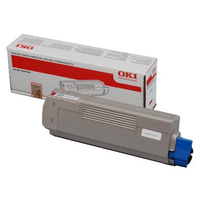 OKI Lasertoner 44315306