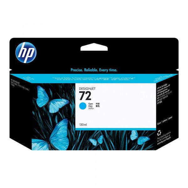HP Tintenpatrone C9371A Nr. 72