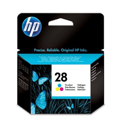 HP Tintenpatrone C8728AE Nr. 28
