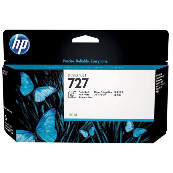 HP Tintenpatrone B3P23A Nr. 727