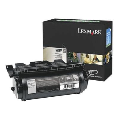 Lexmark Lasertoner 64016HE