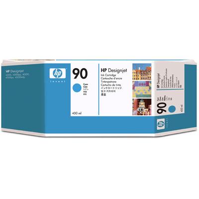HP Tintenpatrone C5061A Nr. 90