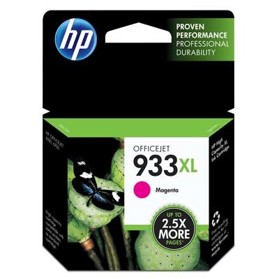 HP Tintenpatrone CN055AE Nr. 933XL