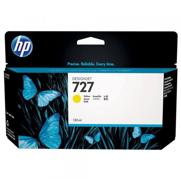 HP Tintenpatrone B3P21A Nr. 727
