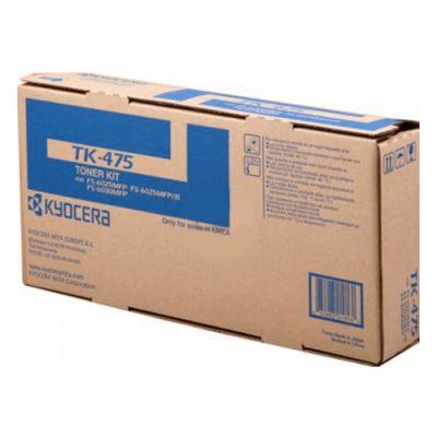 Kyocera Lasertoner TK-475
