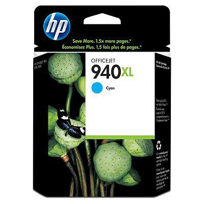 HP Tintenpatrone C4907AE Nr. 940XL