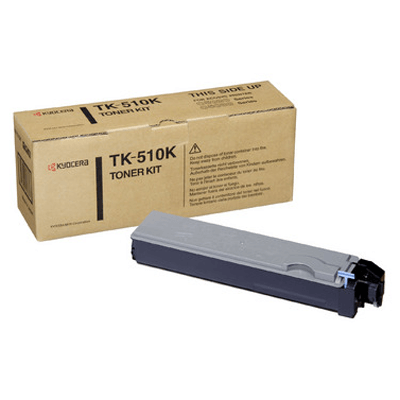Kyocera Lasertoner TK-510K