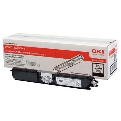 OKI Lasertoner 44250724