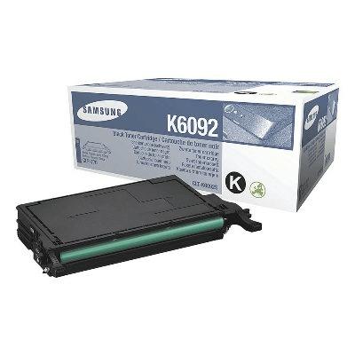 Samsung Lasertoner CLT-K6092S