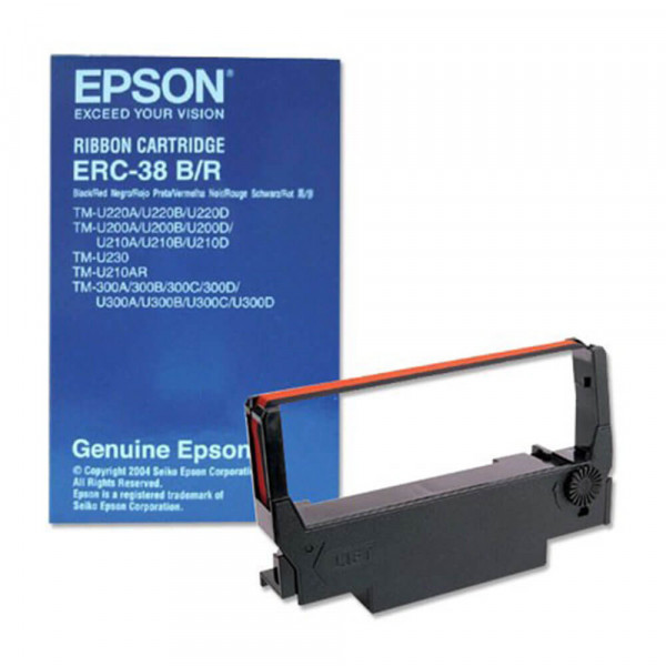 Epson Farbband S015376