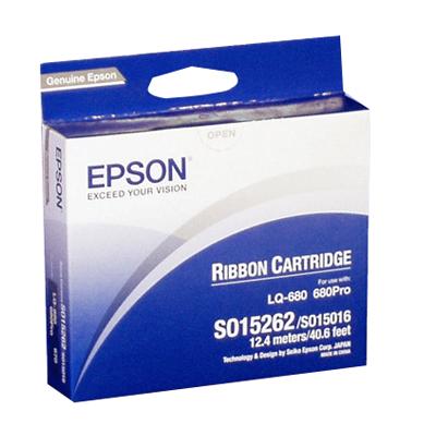 Epson Farbband S015016/15262