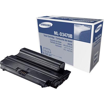 Samsung Lasertoner ML-D3470B