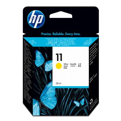 HP Tintenpatrone C4838A Nr. 11