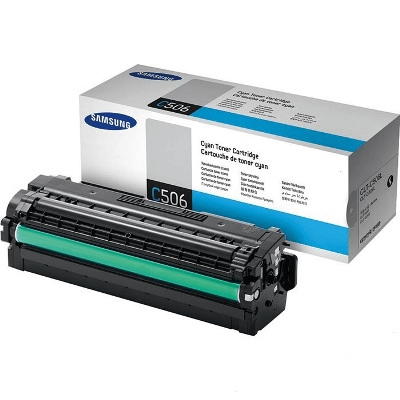 Samsung Lasertoner CLT-C506L
