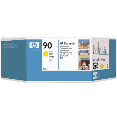 HP Tintenpatrone C5065A Nr. 90