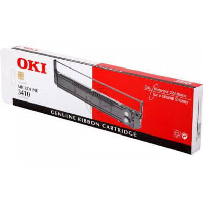 OKI Farbband 09002308