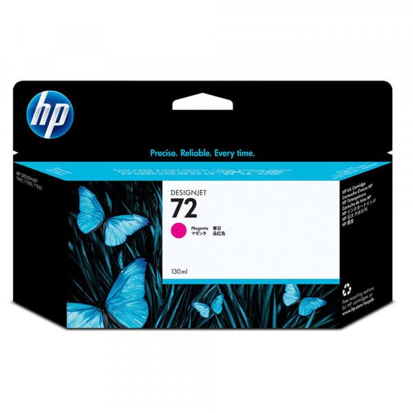HP Tintenpatrone C9372A Nr. 72