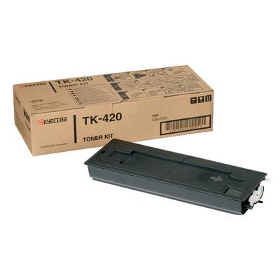 Kyocera Lasertoner TK-420