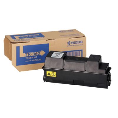 Kyocera Lasertoner TK-360