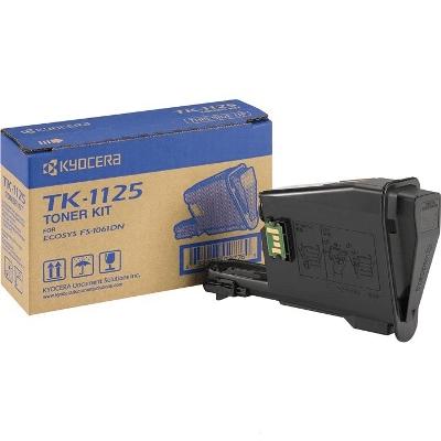 Kyocera Lasertoner TK-1125