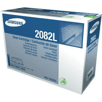 Samsung Lasertoner MLT-D2082L
