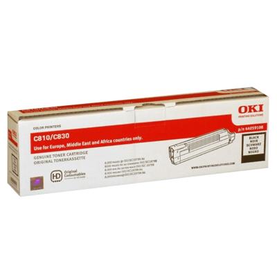 OKI Lasertoner 44059108