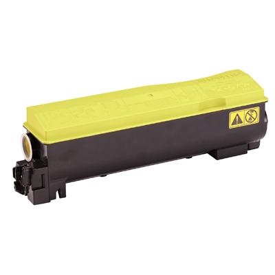 Kyocera Lasertoner TK-570Y
