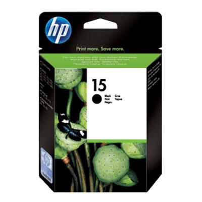 HP Tintenpatrone C6615DE Nr. 15