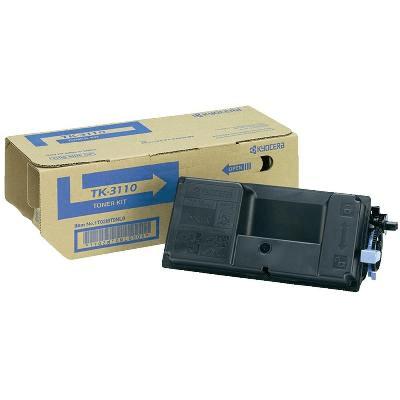Kyocera Lasertoner TK-3110