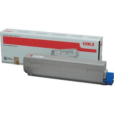 OKI Lasertoner 44844506