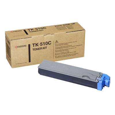 Kyocera Lasertoner TK-510C