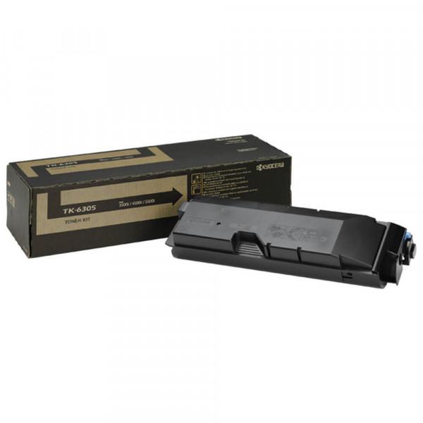 Kyocera Lasertoner TK-6305