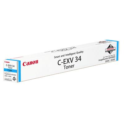 Canon Lasertoner CEXV 34C